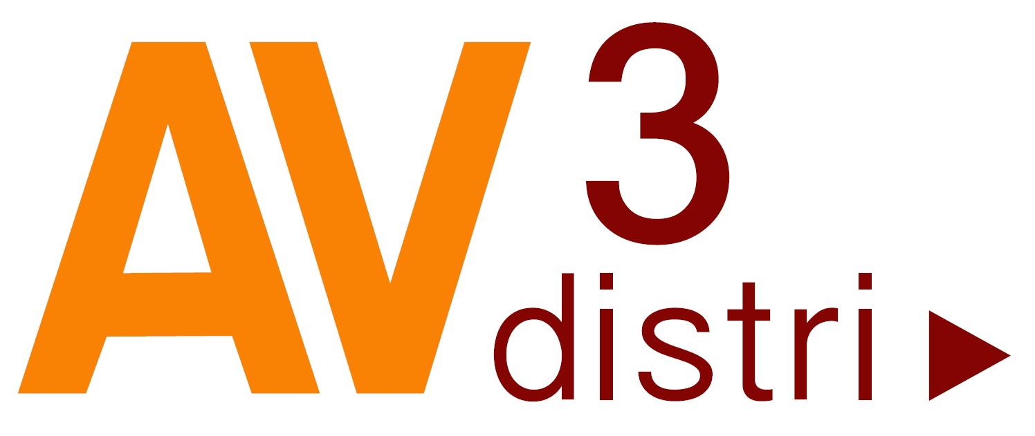 Logo AV3 Distri