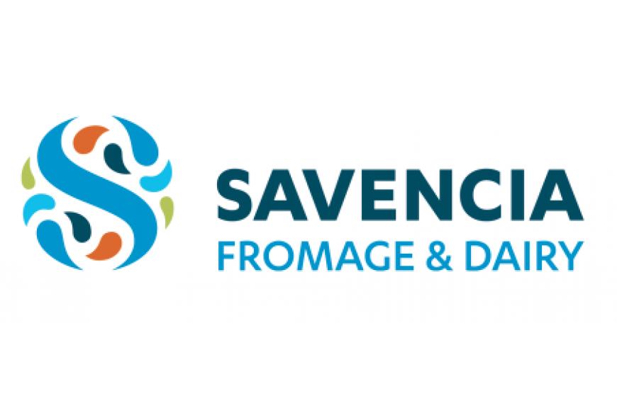 Logo Savencia